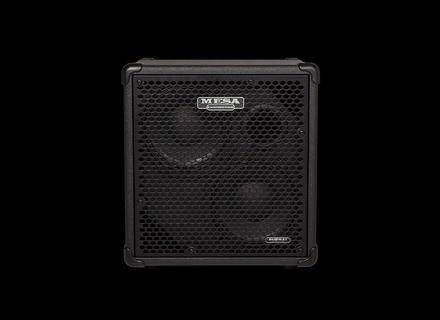 Mesa Boogie Subway Ultra-Lite 2x10