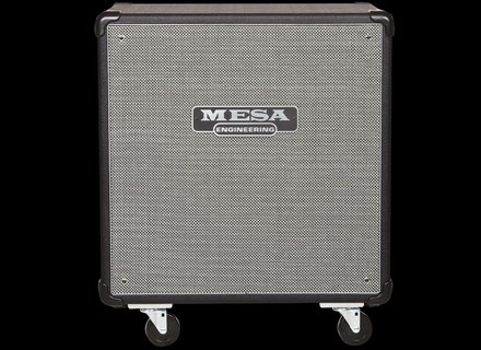 Mesa Boogie PowerHouse