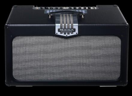 Mesa Boogie TransAtlantic