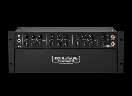 Mesa Boogie Triple Crown TC-50 Rackmount