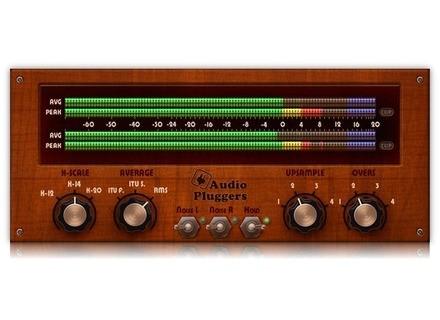 MeterPlugs K-Meter