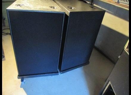 Meyer Sound DS-4P