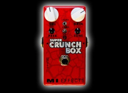 Mi Audio Super Crunch Box