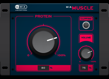 Mia Laboratories Muscle
