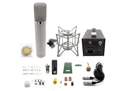 Mic & Mod C12 DIY Kit