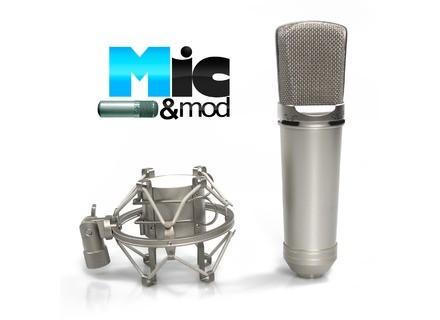 Mic & Mod M-87