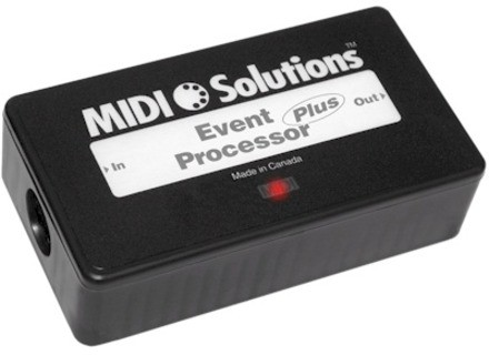 Midi Solutions Event Processor Plus