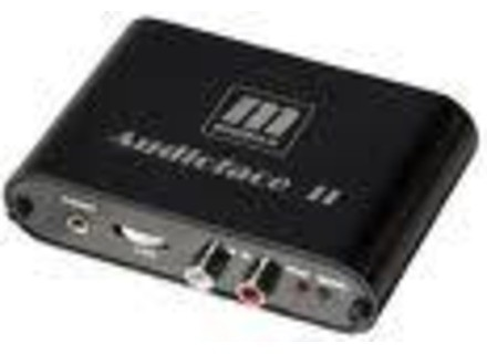 Miditech Audioface II