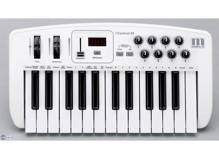 Miditech i2  Control - 25