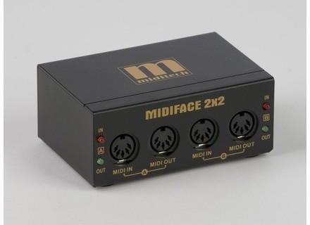 Home - Miditech