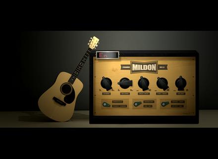 vid o mildon virtual guitar strummer 3 virtual guitar strummer 3 free vst. Black Bedroom Furniture Sets. Home Design Ideas