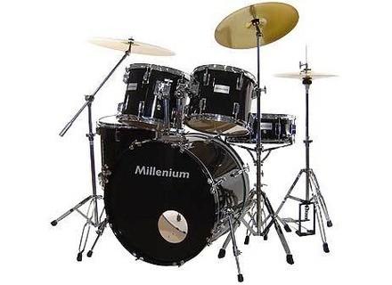 Millenium MX520