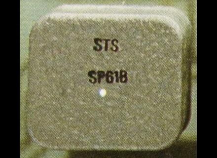 Millerioux SP61B