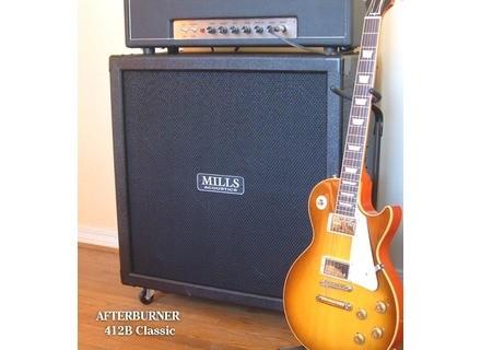 Mills Acoustics Afterburner 412B Classic