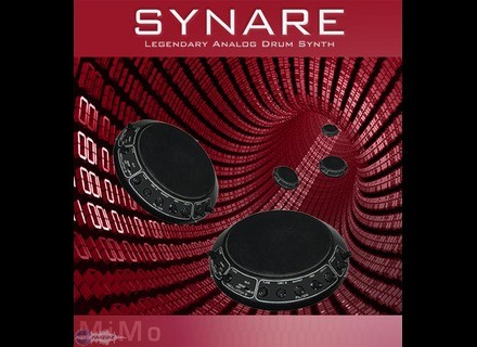 MiMo Music Synare