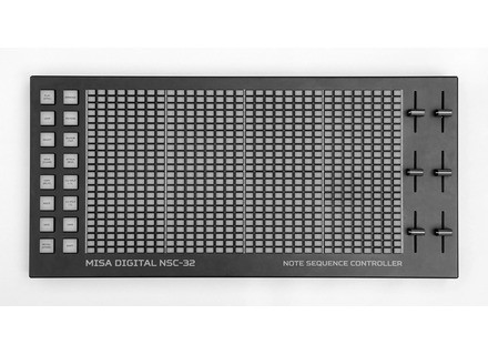 Misa Digital NSC-32 Note Sequence Controller