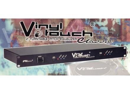 Mix Machines Vinyl Touch Classic