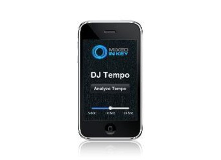Mixed In Key DJ Tempo