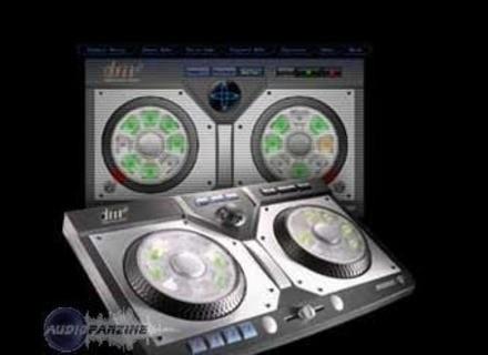 Mixman DM²