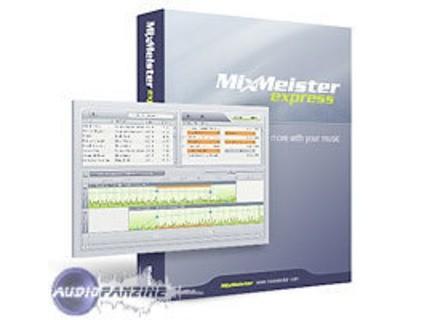 Mixmeister MixMeister Express