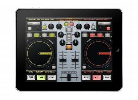 Mixvibes U-Mix Remote