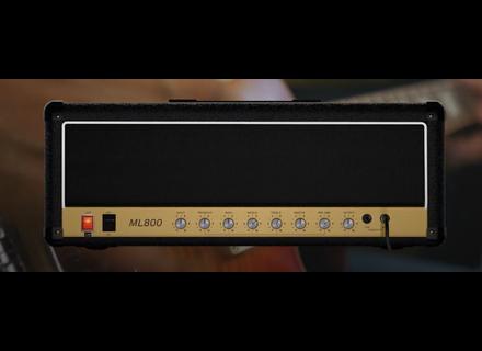 ML Sound Lab ML800