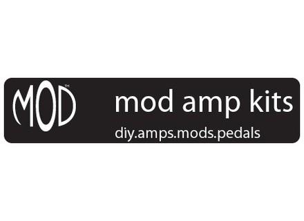 Mod Kits DIY Mod 101 Guitar Amp Kit