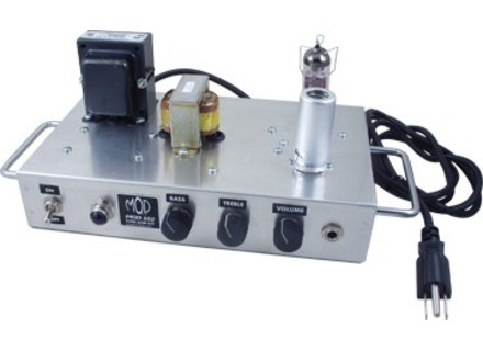 Mod Kits DIY MOD 102 Guitar Amp Kit