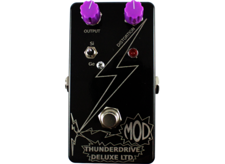 Mod Kits DIY The Thunderdrive Deluxe LTD