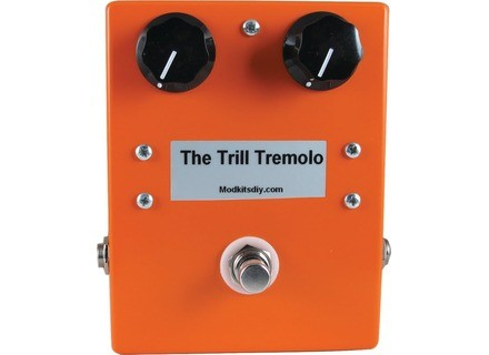 Mod Kits DIY The Trill Tremolo