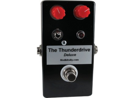 Mod Kits DIY ThunderDrive Deluxe