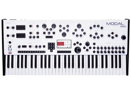 Modal Electronics Modulus 002