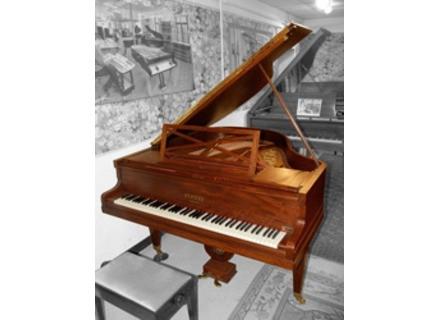 Modartt Pleyel model F (1926) for Pianoteq