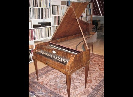 Modartt Walter Pianoforte add-on for Pianoteq