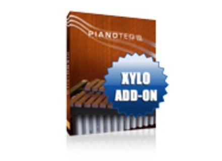Modartt Xylo Add-On for Pianoteq