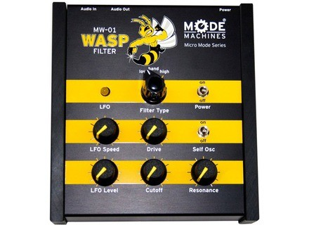 Mode Machines MW-01 Wasp Filter MK2