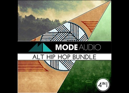 ModeAudio Alt Hip Hop Bundle
