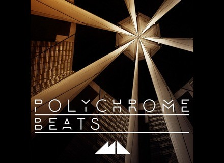 ModeAudio Polychrome Beats Breaks & Synth Loops