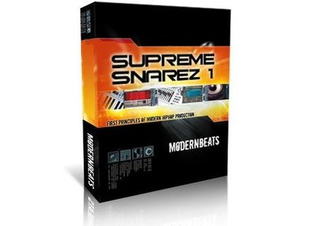 ModernBeats Supreme Snarez 1