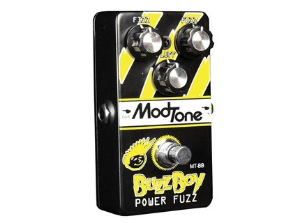 Modtone MT-BB Buzz Boy Power Fuzz