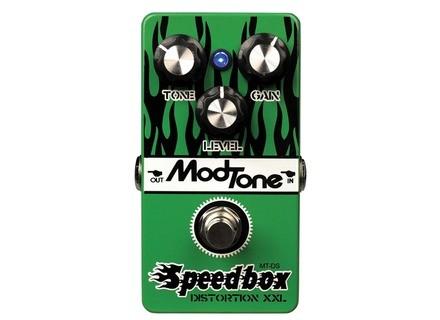 Modtone MT-DS Speedbox Distortion XXL