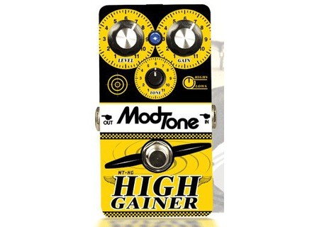 Modtone MT-HG High Gainer