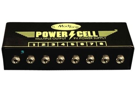 Modtone MT-PC8-AC Power Cell