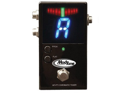 Modtone MT-PT1 Chromatic Tuner