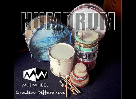 Modwheel HumDrum