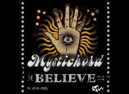 Modwheel Mystichord