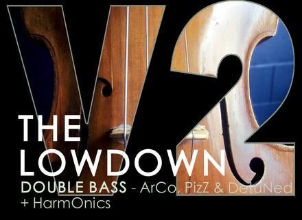 Modwheel The Lowdown v2
