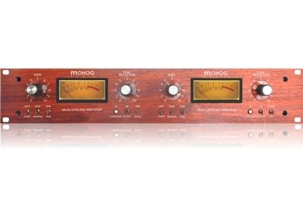 Mohog Audio Mo3a