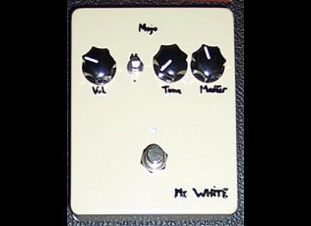 Mojo France Mr White