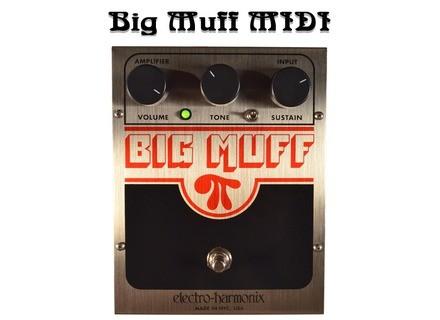 Molten Voltage Big Muff MIDI